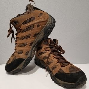 Merrell Earth Hiking Boots J88623 Men Size 12